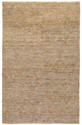 Classic Home Silky Loop 3007 Nautral Jute Area Rug