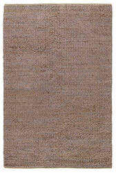 Classic Home Braided Jute 3007 Silver - Copper Area Rug
