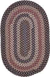 Colonial Mills Boston Common Bc42 Purple Haze Area Rug