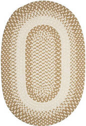 Colonial Mills Blokburst Bk19 Natural Wonder Area Rug