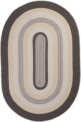 Colonial Mills Brooklyn Bn49 Slate Area Rug