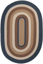 Colonial Mills Brooklyn Bn59 Blue Haze Area Rug