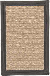 Colonial Mills Bayswater By43 Gray Area Rug