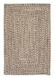 Colonial Mills Corsica Cc89 Storm Gray Area Rug