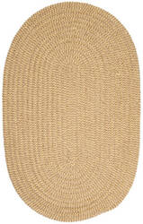 Colonial Mills Softex Check Cx13 Pale Banana Check Area Rug