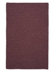 Colonial Mills Courtyard Cy66 Orchid Area Rug