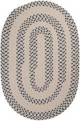 Colonial Mills Elmwood Em59 Denim Area Rug
