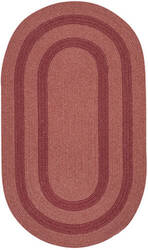 Colonial Mills Graywood Gw73 Cedar Area Rug