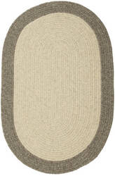 Colonial Mills Hudson Hn21 Light Gray Area Rug