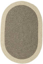 Colonial Mills Hudson Hn31 Dark Gray Area Rug