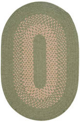 Colonial Mills Jackson Jk60 Palm Area Rug