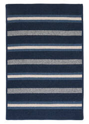 Colonial Mills Salisbury Ly29 Navy Area Rug