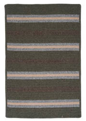 Colonial Mills Salisbury Ly49 Olive Area Rug