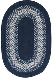 Colonial Mills North Ridge Ng59 Navy Area Rug