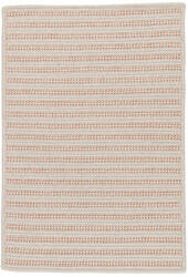 Colonial Mills Sunbrella Booth Bay Oo29 Pumpkin Area Rug