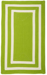 Colonial Mills La Playa Py61 Lime Area Rug