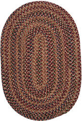 Colonial Mills Twilight Tl70 Rosewood Area Rug