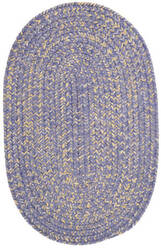 Colonial Mills West Bay Wb11 Amethyst Tweed Area Rug