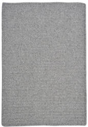 Colonial Mills Westminster Wm61 Light Gray Area Rug