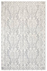 Company C Savoy 10757 Pewter Area Rug