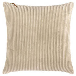 Company C Breckenridge Pillow 10834 Vanilla