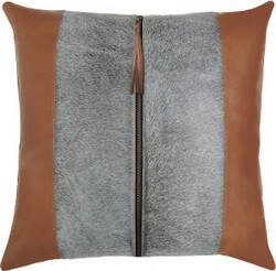 Company C Tanner Pillow 10835 Toffee