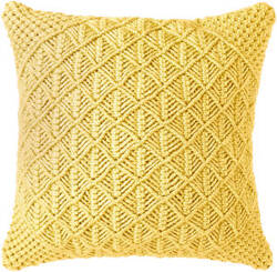 Company C Clove Pillow 10887k Yellow
