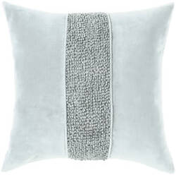 Company C Topaz Pillow 10893k Pewter