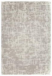 Company C Colorfields Crosshatch 10907 Natural Area Rug