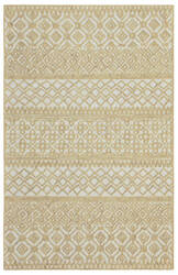 Company C Colorfields Corinth 10912 Wheat Area Rug