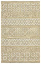 Company C Colorfields Corinth 10912 Wheat Area Rug