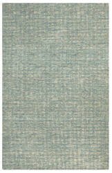 Company C Colorfields Tattersall 10914 Blue Area Rug