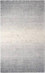 Company C Sari Stripe 10164 Black Area Rug