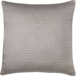 Company C Legatto Pillow 19555k Pewter
