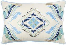 Company C Linnea Pillow 19557k Ivory