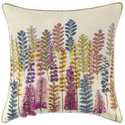 Company C Lupine Pillow 10273k Multi