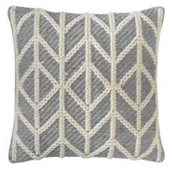 Company C Radisson Pillow 10735k Pewter