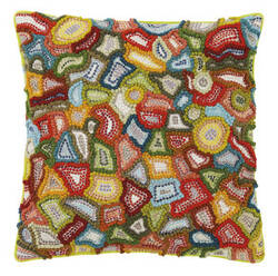 Company C Murano Pillow 19504k Multi