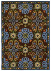 Company C Jasmine 18865 Mink Area Rug