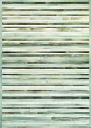 Couristan Chalet Plank Grey - Ivory Area Rug