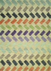 Couristan Mesquite Santa Clara Linen - Multi Area Rug