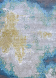Couristan Radiance Donalbain Riptide Area Rug