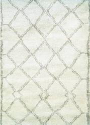 Couristan Bromley Kyoto Snowflake - Bronze Area Rug