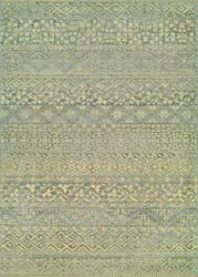 Couristan Elegance Ophelia Mauve - Tan Area Rug