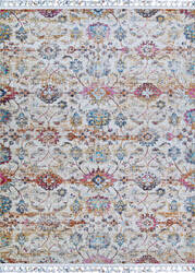 Couristan Evolution Tambur Quartz Area Rug