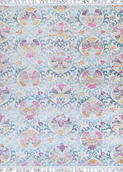 Couristan Evolution Basma Langite Area Rug