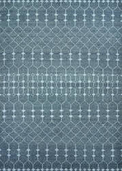 Couristan Casbah Aria Grey - Pewter Area Rug