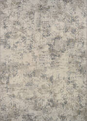Couristan Easton Antique Lace Flax Area Rug