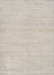 Couristan Easton Capella Ivory - Light Grey Area Rug