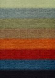 Couristan Oasis Lake Horizon Multi Color Area Rug